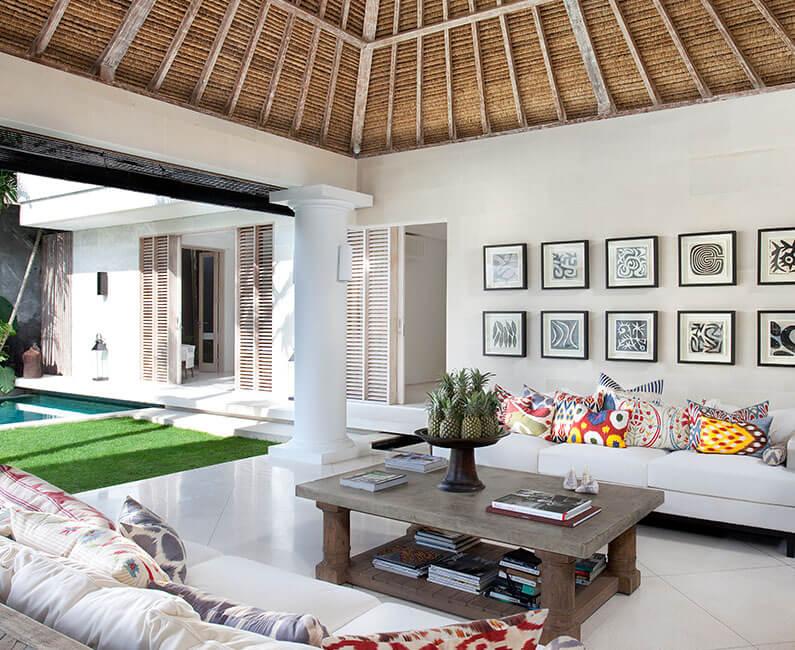Villa Adasa - Lounge
